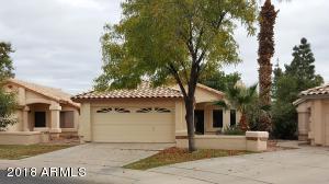 127 S Crestview Street, Chandler, AZ 85226