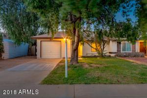 3038 W ROSS Avenue, Phoenix, AZ 85027