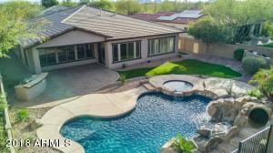 1750 W SIENNA BOUQUET Place, Phoenix, AZ 85085