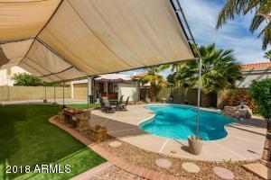 9833 N 54TH Avenue, Glendale, AZ 85302