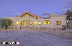 10711 E ADOBE Road, Mesa, AZ 85207