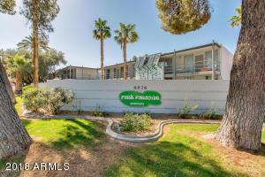 6936 E 4TH Street, 8, Scottsdale, AZ 85251