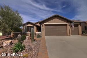 6402 W STONY QUAIL Way, Florence, AZ 85132