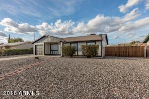 3338 W WAHALLA Lane, Phoenix, AZ 85027