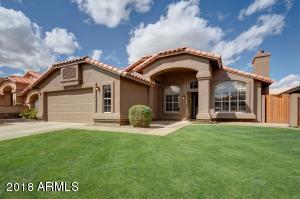 4540 E THISTLE LANDING Drive, Phoenix, AZ 85044