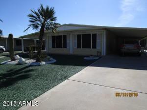 9025 E SUN LAKES Boulevard N, Sun Lakes, AZ 85248