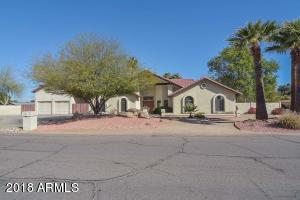 18202 N 66TH Lane N, Glendale, AZ 85308