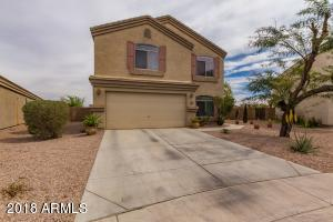 18987 N WILSON Street, Maricopa, AZ 85138