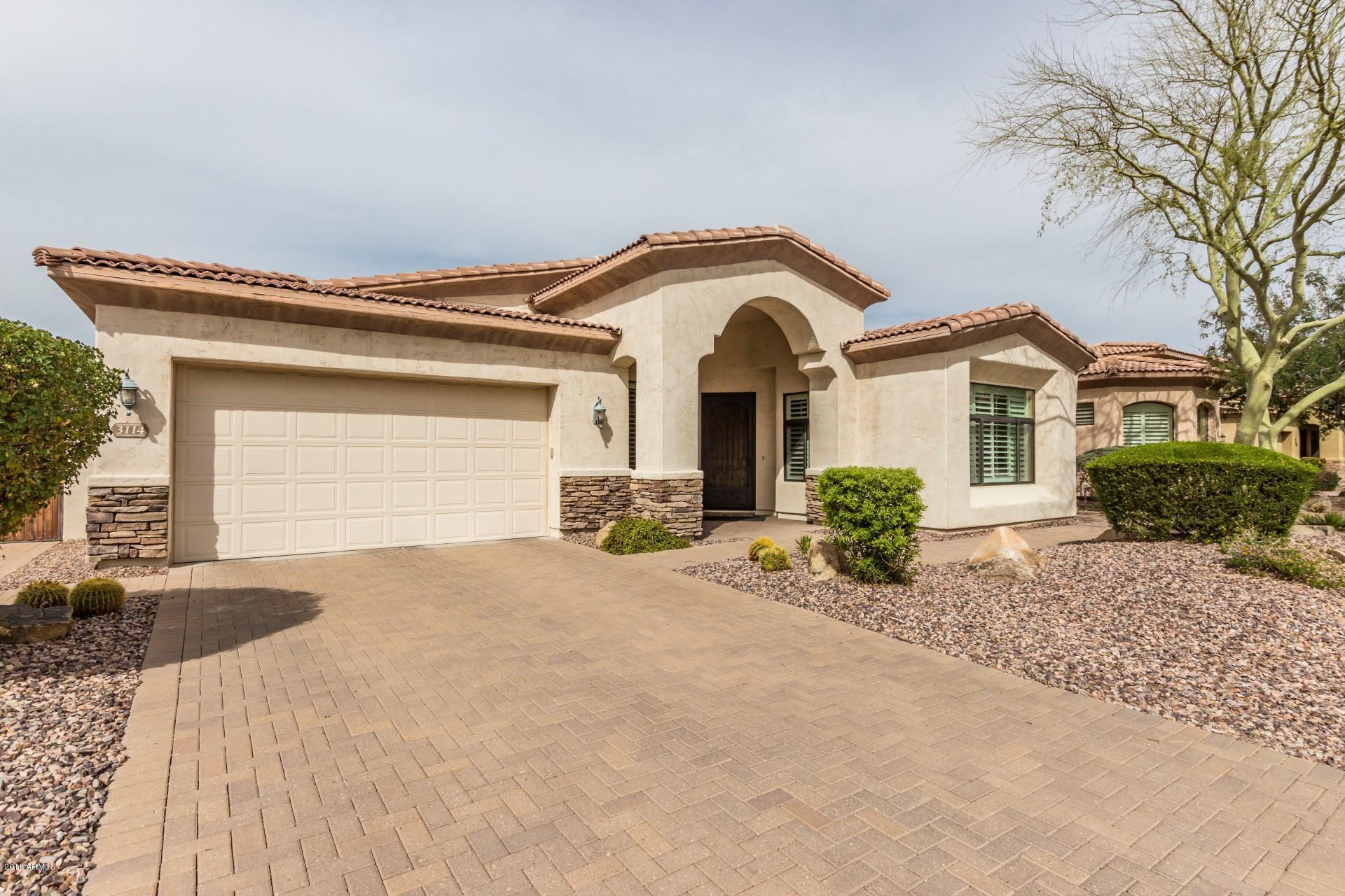 3114 E MINNEZONA Avenue Phoenix AZ 85016