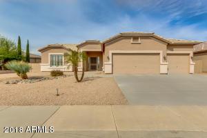 6621 S Callaway Drive, Chandler, AZ 85249