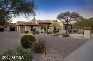 Property for sale at 16146 E Tombstone Avenue, Fountain Hills,  Arizona 85268