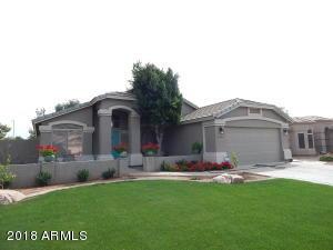 881 N SUNNYVALE Avenue, Gilbert, AZ 85234