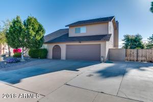 4607 W LINDNER Drive, Glendale, AZ 85308