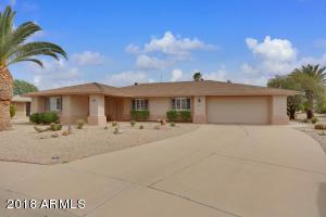 19807 N CONQUISTADOR Drive, Sun City West, AZ 85375