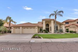 3345 S PURPLE SAGE Drive, Chandler, AZ 85248