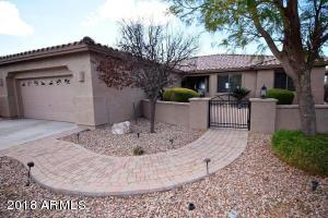 23722 S ILLINOIS Avenue, Sun Lakes, AZ 85248