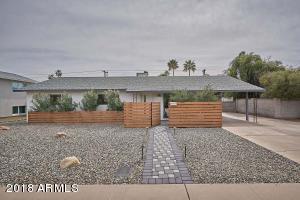 8613 E BERRIDGE Lane, Scottsdale, AZ 85250