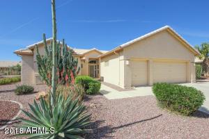 9018 E CRYSTAL Drive, Sun Lakes, AZ 85248