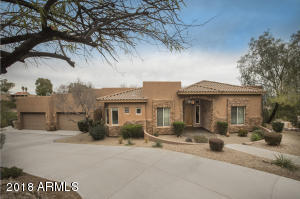 9830 N LITTLER Drive, Fountain Hills, AZ 85268