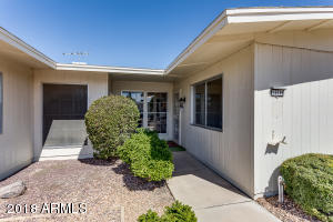 13239 W Aleppo Drive, Sun City West, AZ 85375
