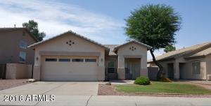 22 N 126TH Avenue, Avondale, AZ 85323