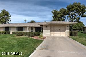 10002 W SANDSTONE Drive, Sun City, AZ 85351
