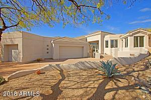 Property for sale at 14743 E Cholula Drive, Fountain Hills,  Arizona 85268