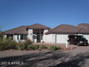 5894 E EL CAMINO QUINTO, Apache Junction, AZ 85119
