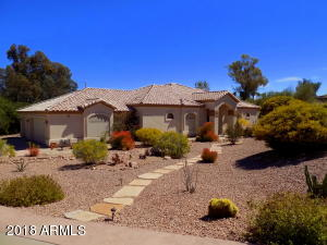 Property for sale at 16850 E Nicklaus Drive, Fountain Hills,  Arizona 85268