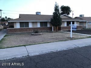 3507 W FRIER Drive, Phoenix, AZ 85051