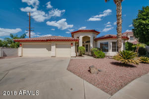 1584 W LAUREL Avenue, Gilbert, AZ 85233