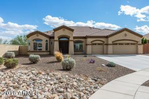 9955 E GREENWAY Street, Mesa, AZ 85207