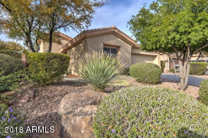 2340 W TURTLE HILL Court, Anthem, AZ 85086