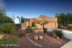9884 E DESERT TRAIL Lane, Gold Canyon, AZ 85118