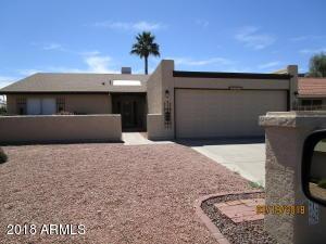 26618 S DARTFORD Drive, Sun Lakes, AZ 85248
