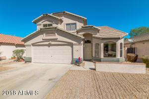 508 E CATHY Drive, Gilbert, AZ 85296