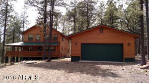 2914 RIM Loop, Forest Lakes, AZ 85931