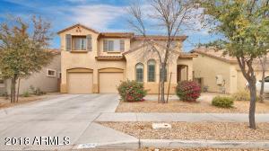 3764 E SEXTON Street, Gilbert, AZ 85295