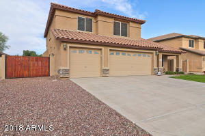 18364 N 59TH Lane, Glendale, AZ 85308