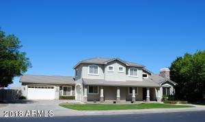 2056 E NORCROFT Street, Mesa, AZ 85213
