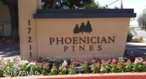 17211 N 35th Avenue, D210, Phoenix, AZ 85053