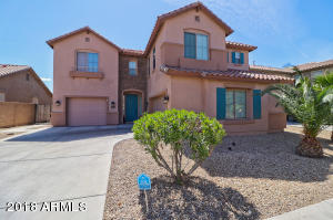 16543 W HADLEY Street, Goodyear, AZ 85338
