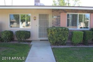 11017 W THUNDERBIRD Boulevard, Sun City, AZ 85351