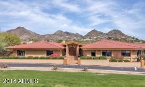 Property for sale at 4012 E Claremont Avenue, Paradise Valley,  Arizona 85253