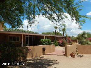 4002 E MCDONALD Drive, Paradise Valley, AZ 85253