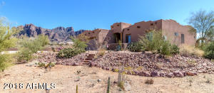 4987 E Mining Camp Street, Apache Junction, AZ 85119