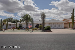 13223 W SHADOW HILLS Drive, Sun City West, AZ 85375