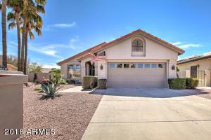 10325 E Silvertree Court, Sun Lakes, AZ 85248