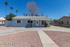 429 S TEMPLE Street, Mesa, AZ 85204