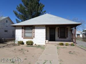 1144 13th Street, Douglas, AZ 85607